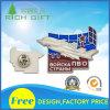 No Minimum Custom/Wholesale/OEM/ Gold/ Silver/ Nickel Plated Badges