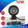 10W Driving Lamp Boat Car Spot Lights Auto LED Work Light