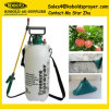 8L Compression Hand Operate Garden Pressure Sprayer