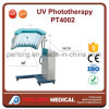 Hot Sale UV Phototherapy Equipment for Psoriasis Vitiligo