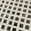 FRP Fiberglass Mini-Mesh Flooring Grating