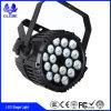 Outdoor 18X10W PAR LED Stage Light LED PAR Light