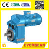 SGS ISO Approved High Quality F Speed Reducer