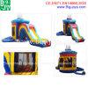 Inflatable Combo, Bouncy Castle Slide, Cake Bouncer (BJ-B11)