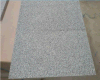 Natural China Stone Granite G603 Slabs Tiles Counterto Paving