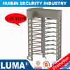 Hot Selling Electronic High Security Full Height Turnstile