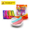 Fruit Flavor Bubble Gum