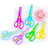 Children Scissors (MQ-CHS01)