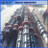 Chinagood Quality Concrete Pole/Concrete Pipe Making Machine