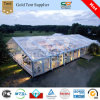 Wedding Canopy Tent 12X15m with Clear Roof and Wall (PF12)