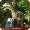 Family Garden Decoration Animatronic Robot Dinosaur