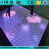 LED Stage Interactive Dance Floor Light