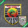 Custom Clothing Garment Apparel Logo Word Embroidery Badge
