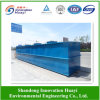 Domestic Sewage and Industrial Organic Wastewater Treatment