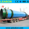 Biomass Rotary Drum Dryer for Wood Chips, Sawdust