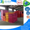 Yellow Blue Pink Red PE Foam Sheet EVA Block
