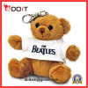 Plush Toy Stuffed Animal Keychain for Promotional Gift