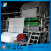 Automatic Small Scale Embossing Perforated Toilet Paper Making Machine