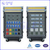 Portable Moving Waterproof Power Distribution Box for 48channels