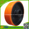"Polyurethane Tread 6"" Heavy Duty Industrial Wheel"