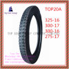 Nylon 6pr Long Life Motorcycle Inner Tube and Motorcycle Tyre with 325-16, 300-17, 300-16, 275-17