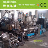 Compacting Die-Face Cutting Film Pelletizing Line