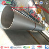 301 304 Hot Rolled Seamless Stainless Steel Pipe