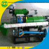 Professional Screw Screen Solid Liquid Separator for Pig/Chicken/Duck/Cow/Cattle/Dung/Livestock/Poultry