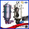 Hot Selling Pressed Crude Vegetable Oil Press Filter Machine