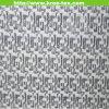 New Fashion Geometry Cotton Nylon Knitted Lace 719