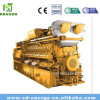 10kw-1000kw Biomass Gas Turbine Generation Power Generator