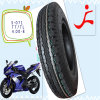 Mrf Brand 4.00-8 Motorcycle Tyre and Tube