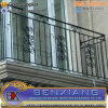 Solid Wrought Iron Window Grills
