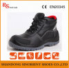 Steel Toe Cap Soft Sole Work Safety Shoes