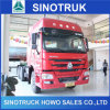 China 371HP Sinotruk HOWO Truck Head Tractor Truck for Trailer