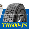 New Radial Truck Tire with 11r20 (11.00R20)