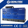 520kw / 650kVA Cummins Qsktaa19-G4 Engine Diesel Generating Set