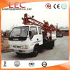 China Truck Mounted Water Well Drilling Rig