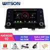 Witson Quad-Core Android 10 Car DVD GPS for KIA Morning/Picanto 2017 Built-in DAB+ Function