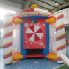 PVC Inflatable Trampoline Movement Children