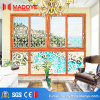 High-Grade Residence Aluminum Sliding Window with Low Price