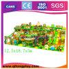 SGS Interesting Children Indoor Playground Soft Games