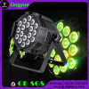 Indoor Stage Light 18X15W 5 in 1 PAR LED