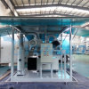 Double Stage Vacuum Pumping Plant with Capacity 30 L/S to 1200 L/S, Equiped Wth Booster Roots Pump and Vacuum Pump