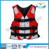Leisure Water Sports EPE Foam Life Jacket Flotation Life Vest
