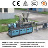 Realiable Quality Conical Twin Screw Plastic Extruder for Masterbatch