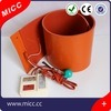 Micc Silicone Rubber Heater 300X300mm Heat Bed Silicone Rubber Heating Band