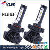 New Products 2016 Innovative Product 40W 4500lm H16 Us Car LED Headlight