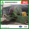 Tyre Ring Cutter Machine/Semi-Automatic Waste Tire Recycling Machine/Crumb Rubber Plant