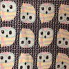 100%Cotton Flannel Printed for Pajamas or Pants